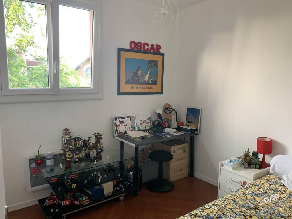 Appartement Rillieux-La-Pape (69140) 245.000€
