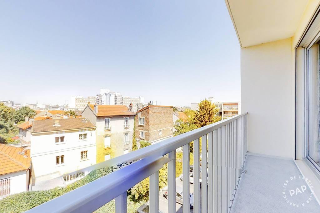 Appartement Arcueil (94110) 495.000€