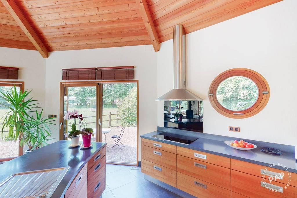 Maison Échalou (61440) 360.000€