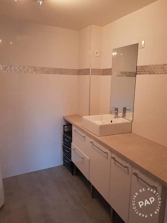 Appartement Épinay-Sur-Seine (93800) 1.169€