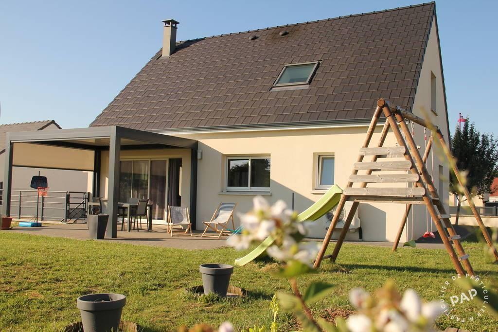 Maison Grugies (02680) 298.500€