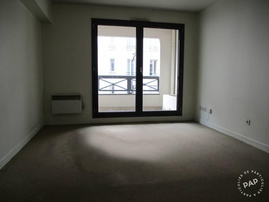 Appartement Paris 20E (75020) 521.000€