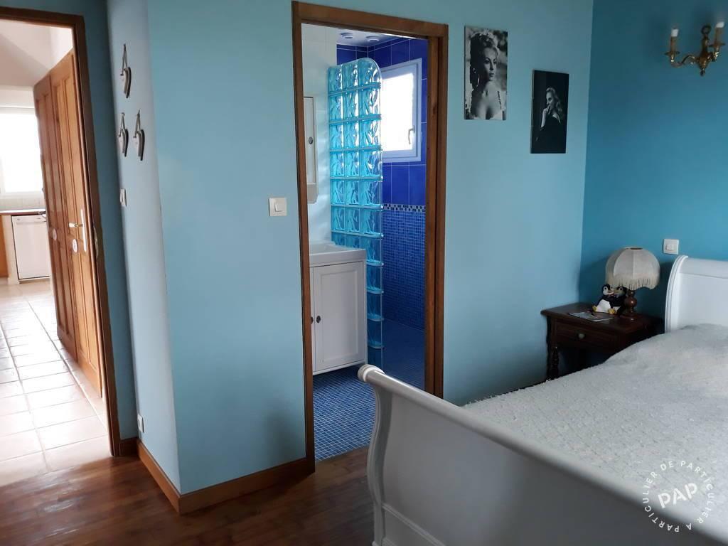 Maison Pleucadeuc (56140) 245.000€