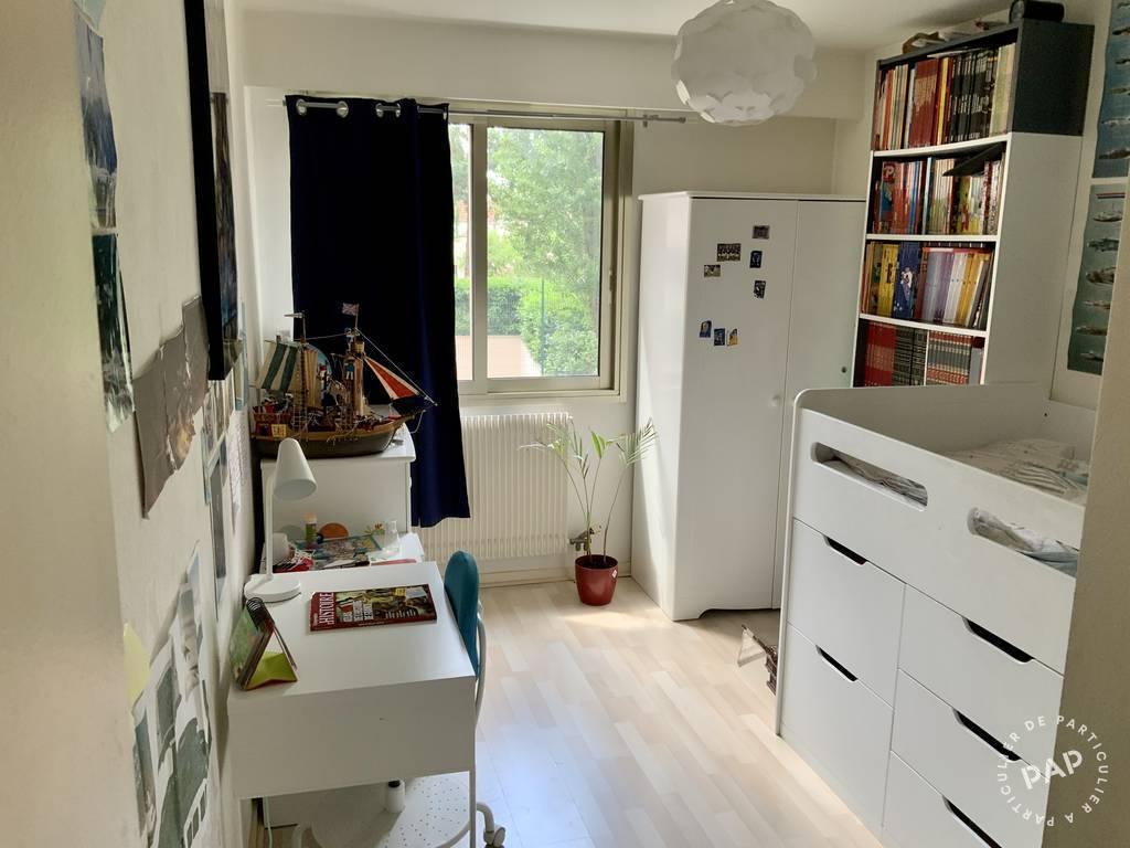Appartement Lyon 3E (69003) 545.000€