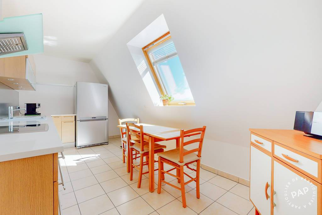 Appartement Nanterre (92000) 678.000€