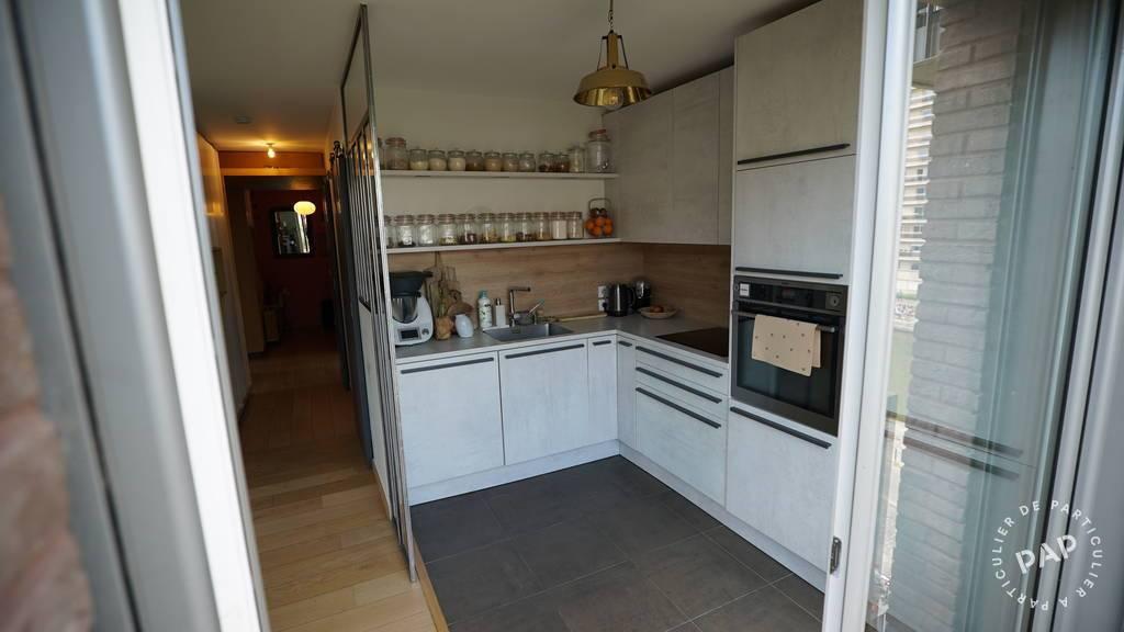 Appartement Paris 19E (75019) 799.000€