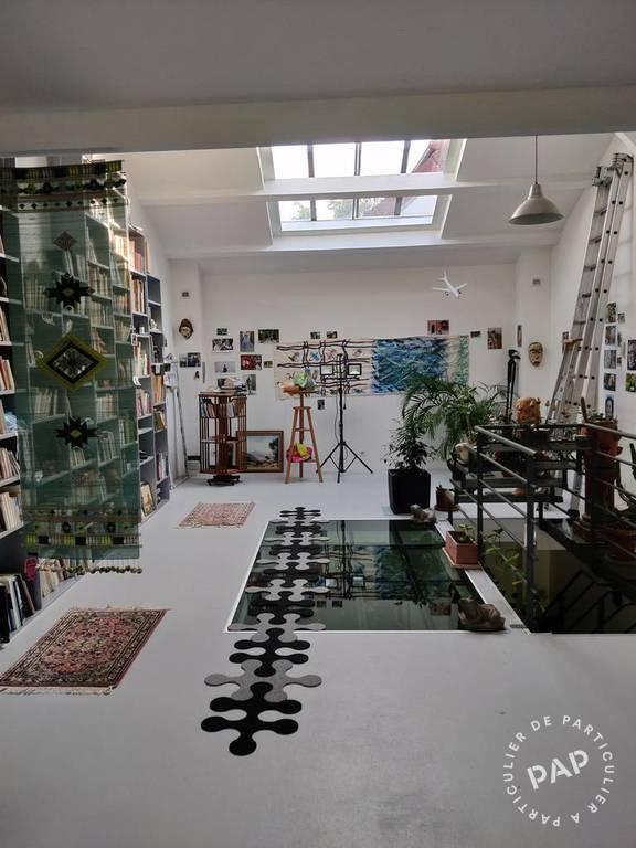 Maison Arcueil (94110) 1.060.000€