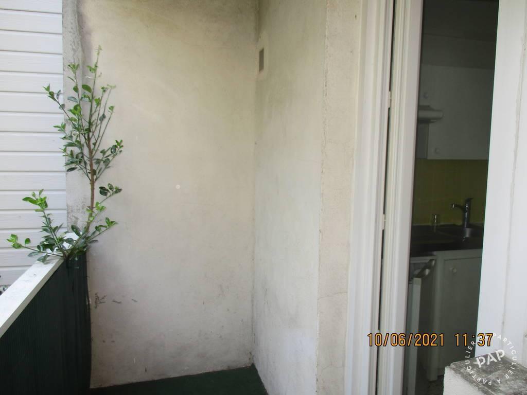 Appartement Nogent-Sur-Marne (94130) 720€