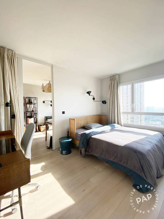 Appartement Paris 13E (75013) 892.000€