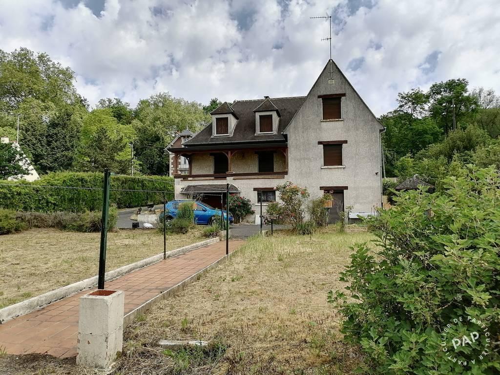 Maison Choisy-Au-Bac (60750) 485.000€