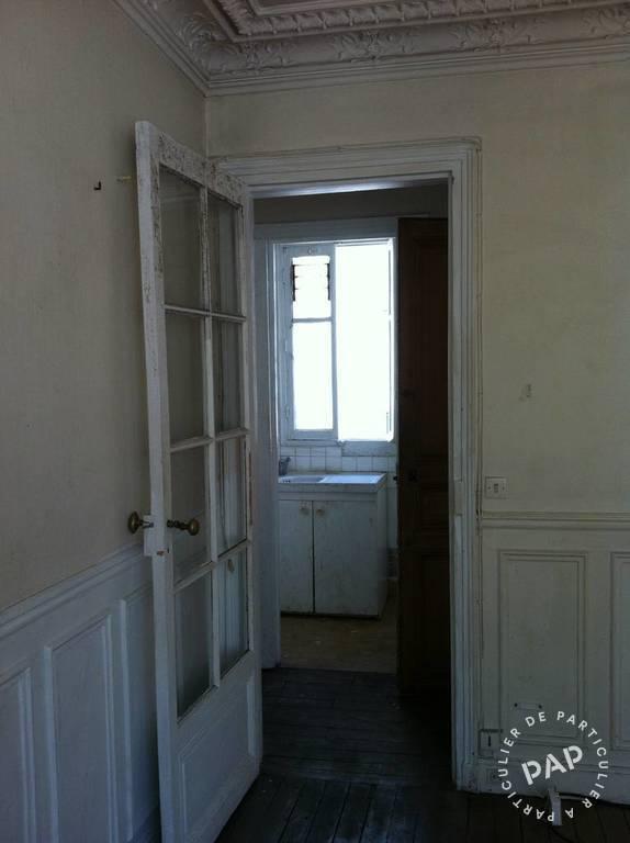 Appartement Paris 16E (75016) 430.000€