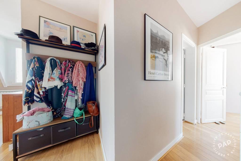 Appartement Asnières-Sur-Seine (92600) 398.000€