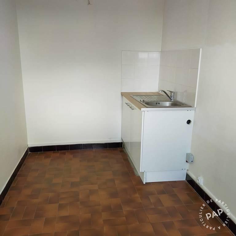 Appartement Pantin (93500) 706€
