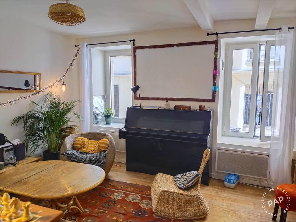 Appartement Paris 10E (75010) 560.000€