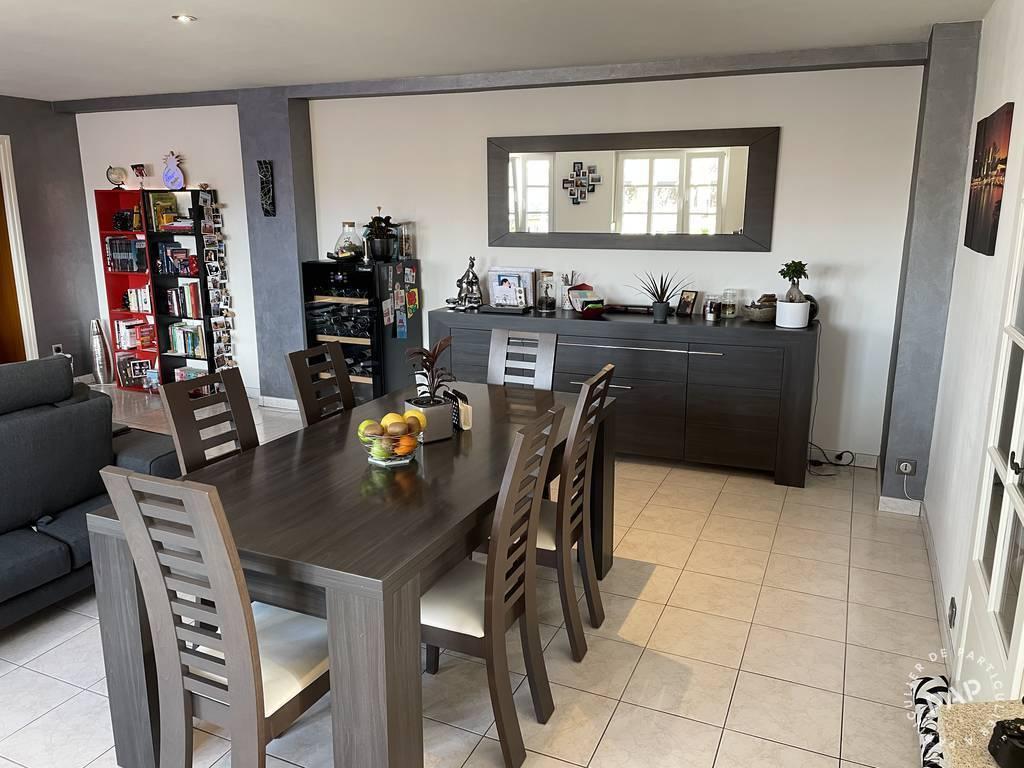 Appartement Thionville (57100) 225.000€