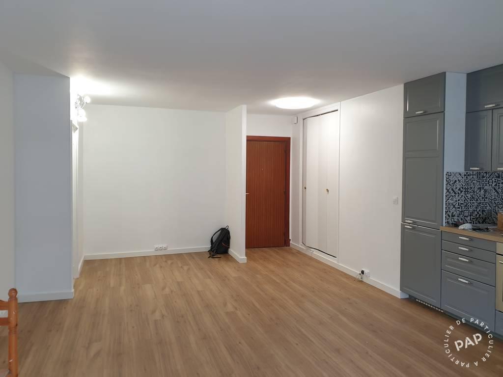 Appartement Paris 15E (75015) 498.000€
