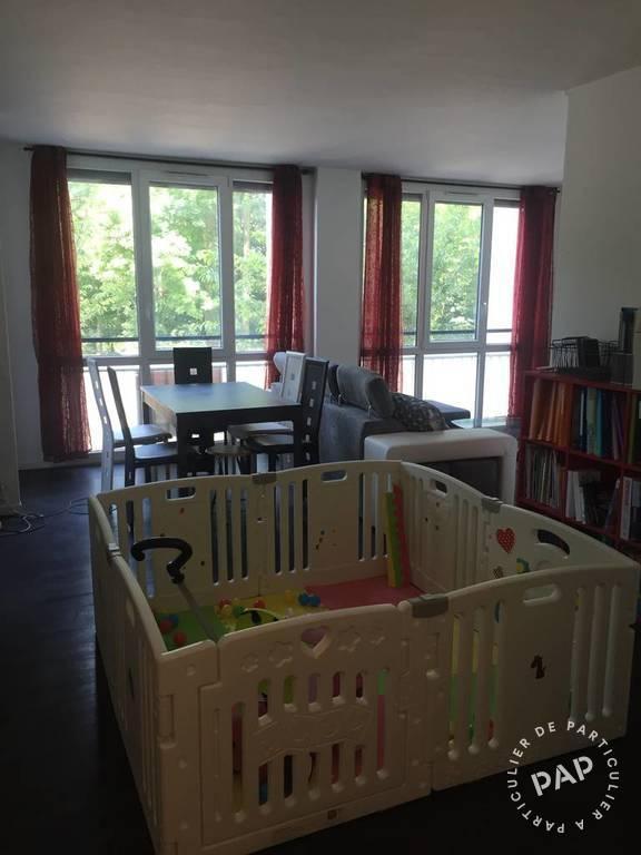 Appartement Meudon (92360) 220.000€