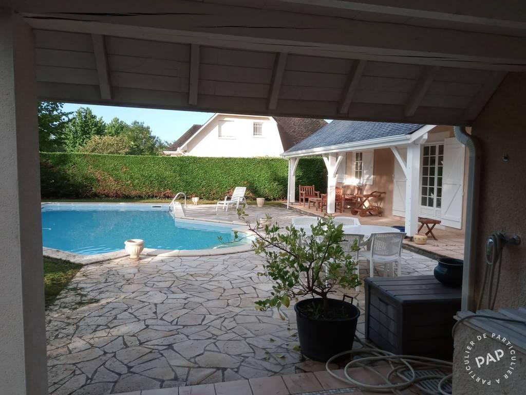 Maison Lescar (64230) 420.000€