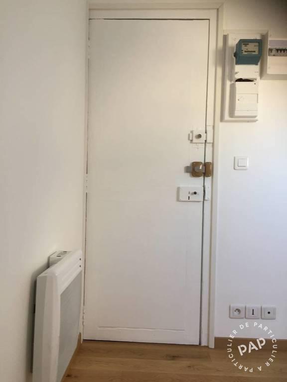 Appartement Paris 16E (75016) 60.000€