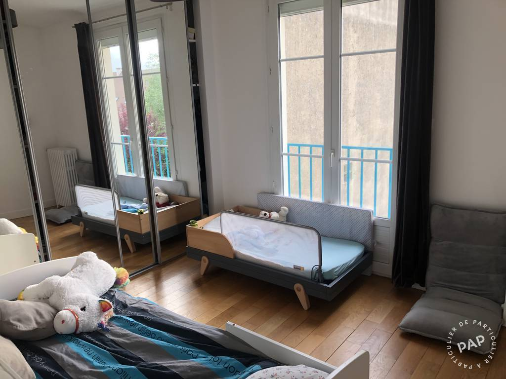 Maison Carrières-Sur-Seine (78420) 675.000€