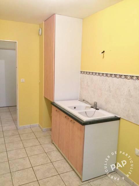 Appartement Saint-Cyr-Sur-Loire (37540) 270.000€