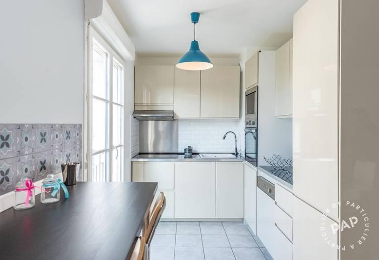 Appartement Serris (77700) 379.000€