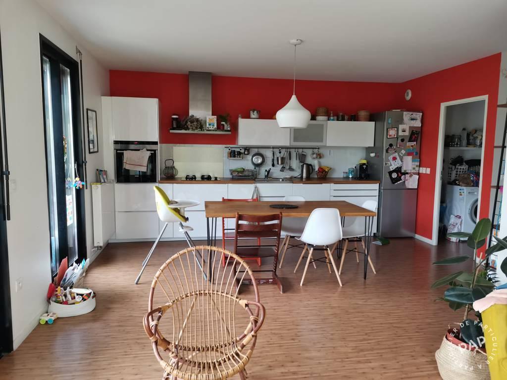 Appartement Bordeaux (33200) 440.000€