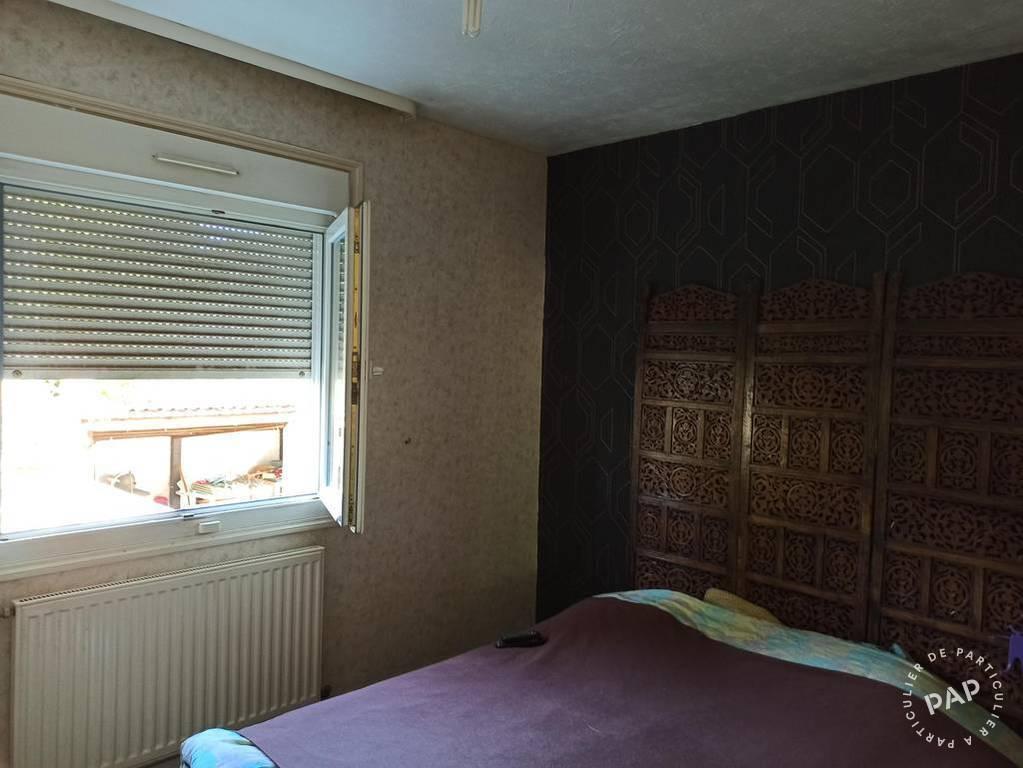 Maison Liancourt (60140) - A 1 Km De La Gare De Liancourt - Rantigny 185.000€
