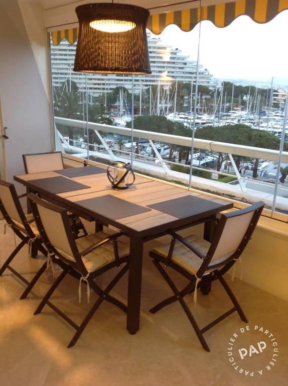 Appartement Villeneuve-Loubet (06270) 2.950€