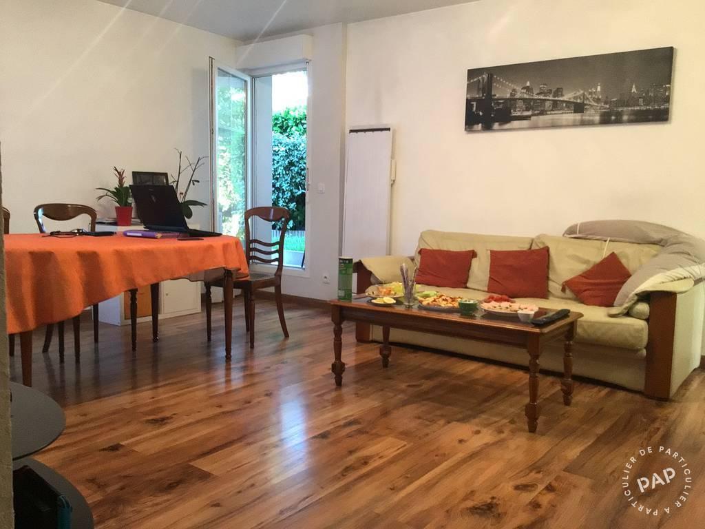 Appartement Vaires-Sur-Marne (77360) 275.000€