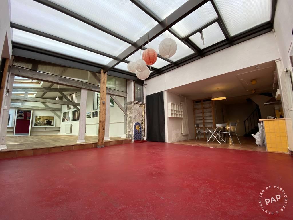 Appartement Paris 20E (75020) 1.550.000€
