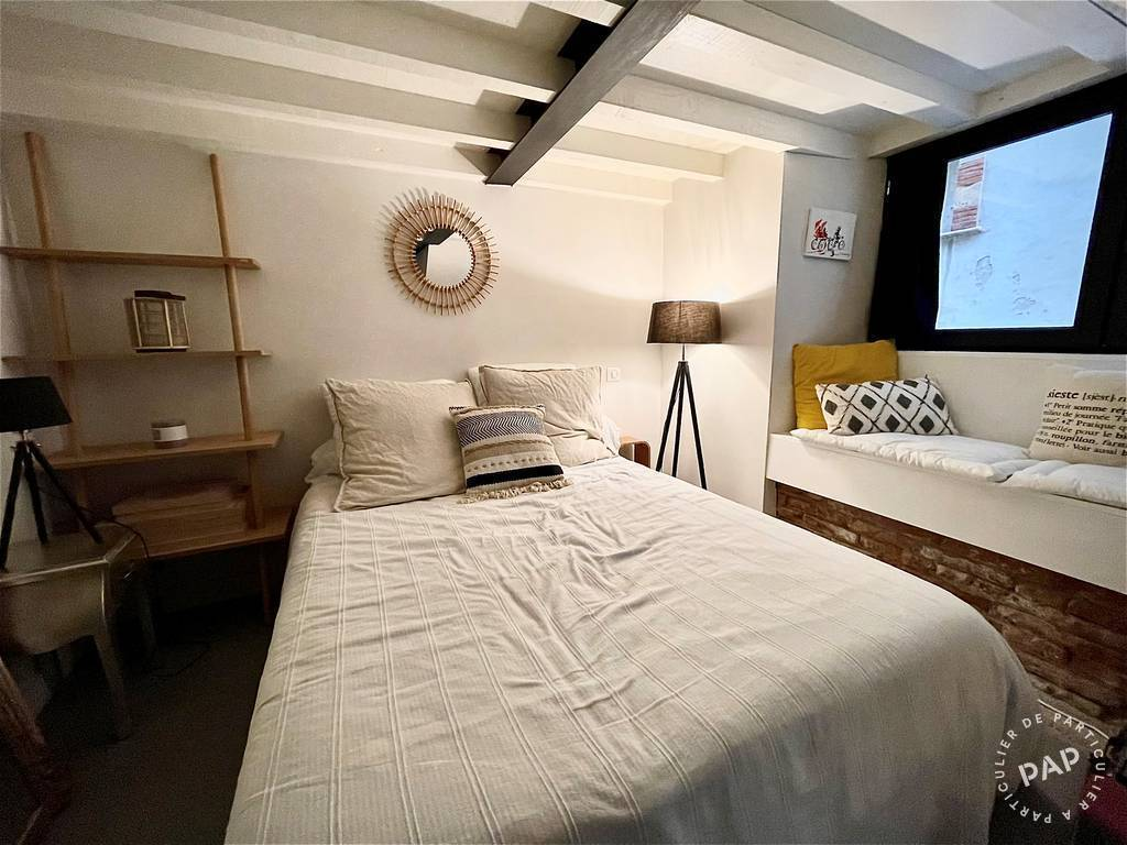Appartement Toulouse (31000) 549.000€