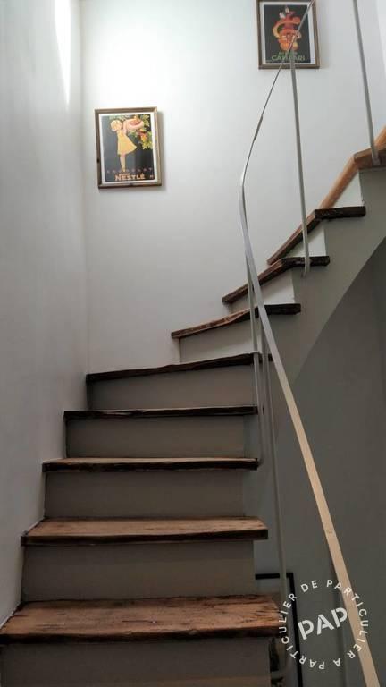 Appartement Pont-Sur-Yonne (89140) 350€