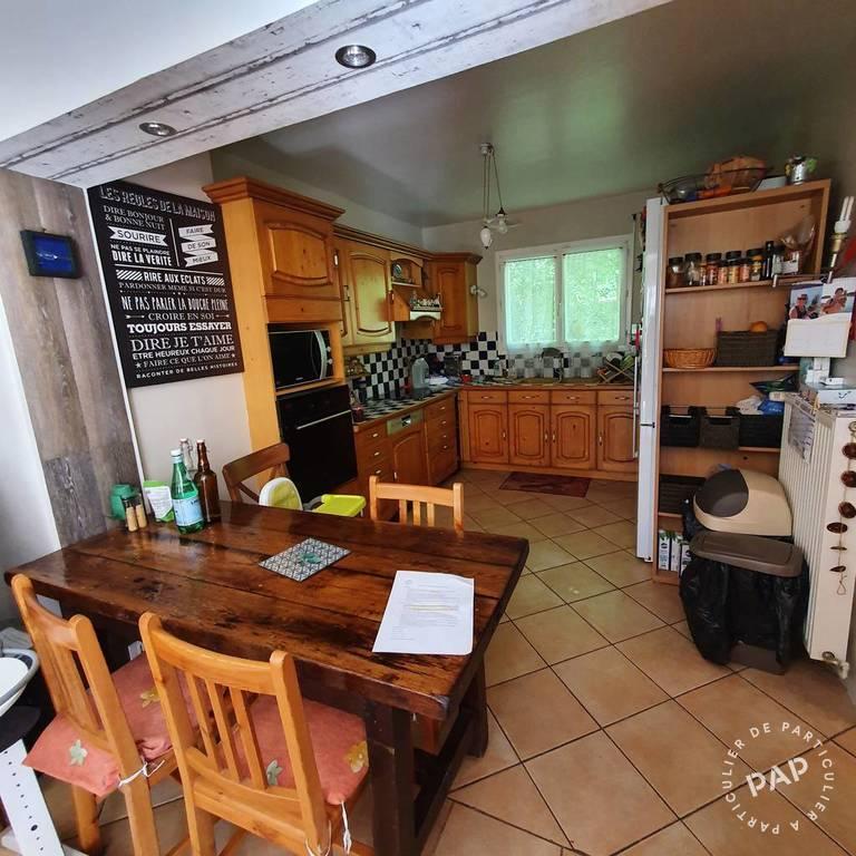 Maison Gometz-Le-Châtel (91940) 580.000€