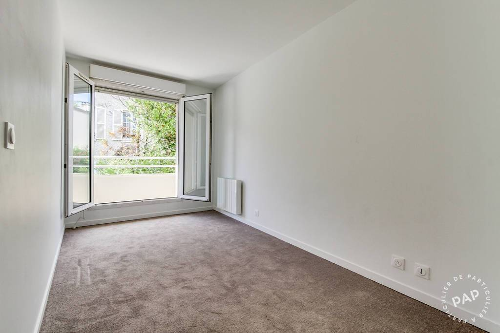 Appartement Fontenay-Aux-Roses 245.000€