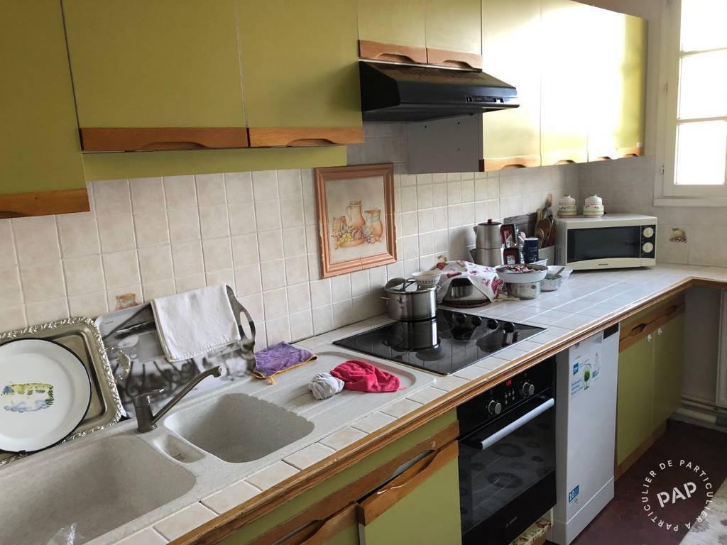 Appartement Dammarie-Les-Lys 159.000€