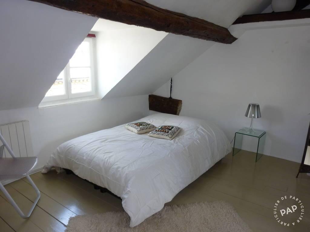 Appartement Paris 1Er 650.000€