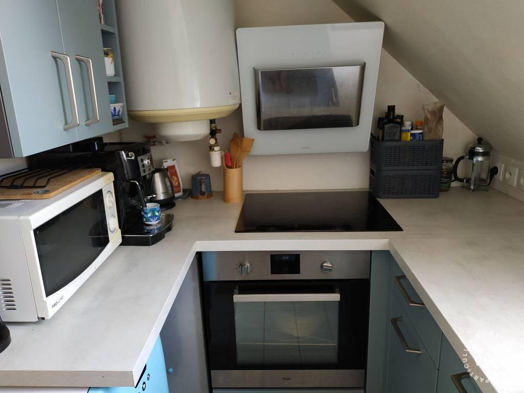 Appartement Paris 12E (75012) 240.000€