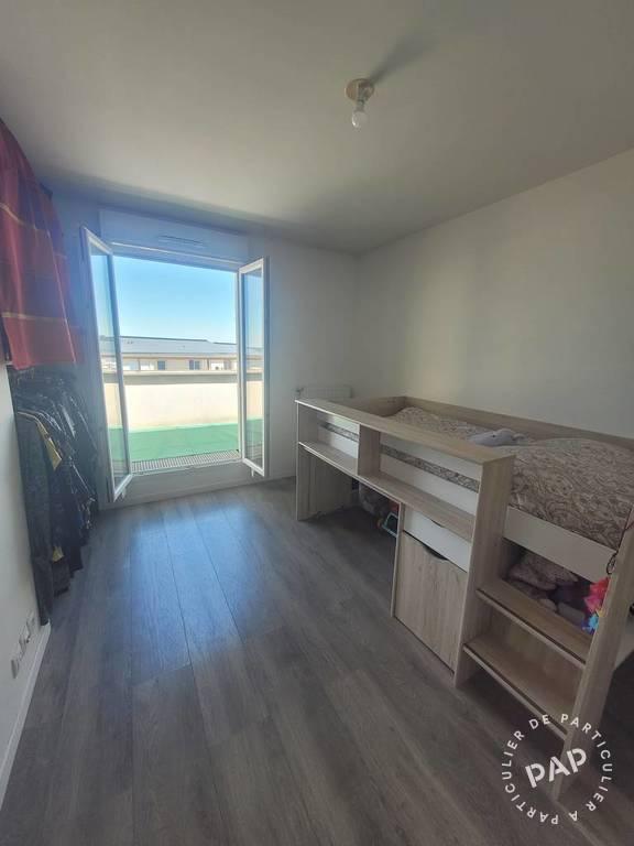 Appartement Corbeil-Essonnes (91100) 144.000€