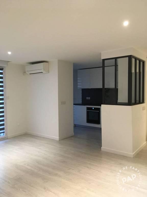 Appartement Bordeaux St-Jean - Ste-Croix 299.000€