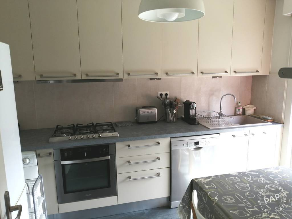Appartement Nice (06200) 234.000€