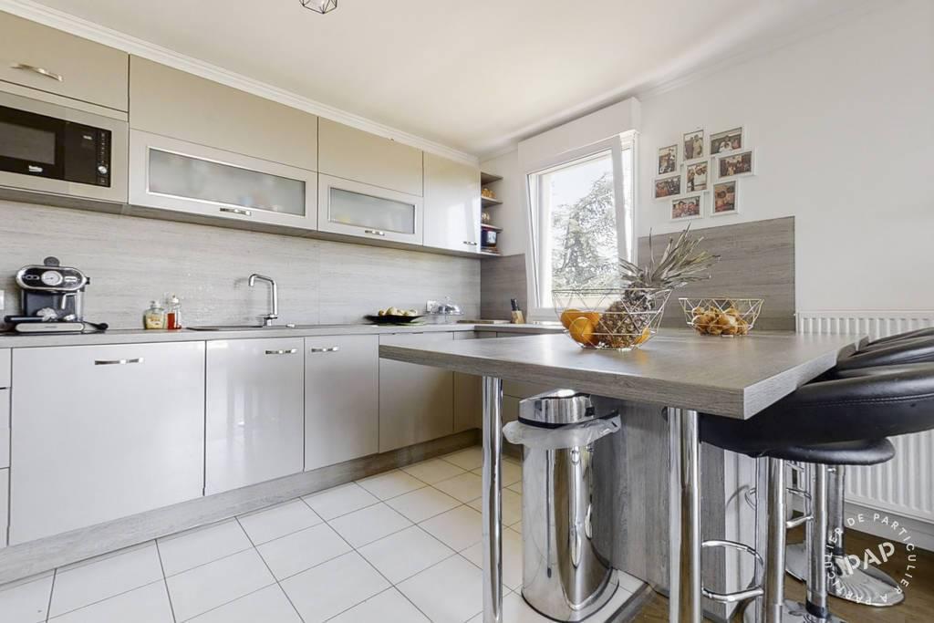 Appartement Sannois (95110) 305.000€