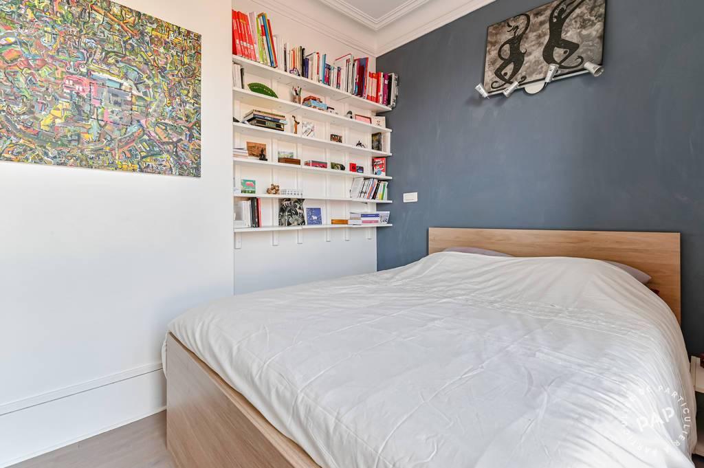 Appartement Paris 12E (75012) 420.000€