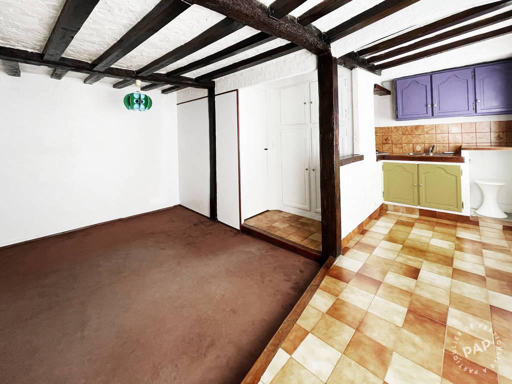 Appartement Paris 5E (75005) 337.800€