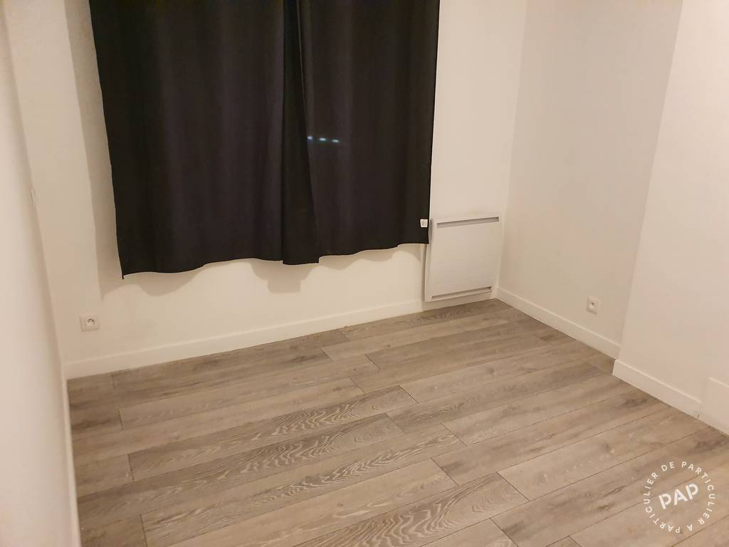 Appartement Lille (59800) 335€