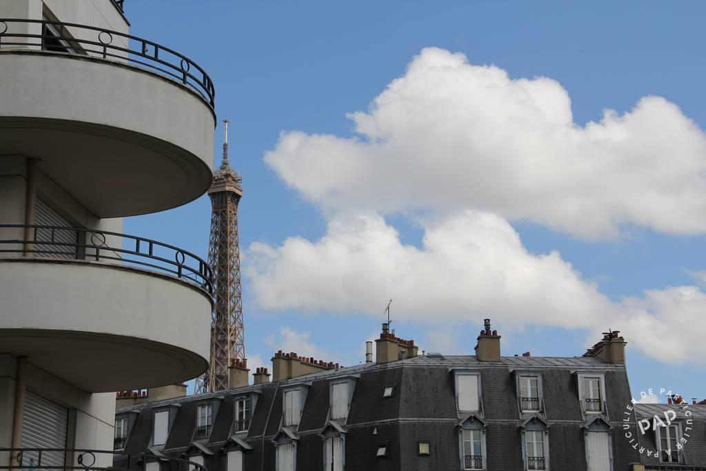 Résidence avec services Paris 15E (75015) 7.950€