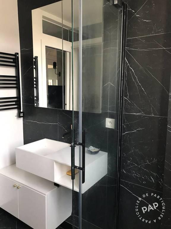 Appartement Paris 11E (75011) 500.000€