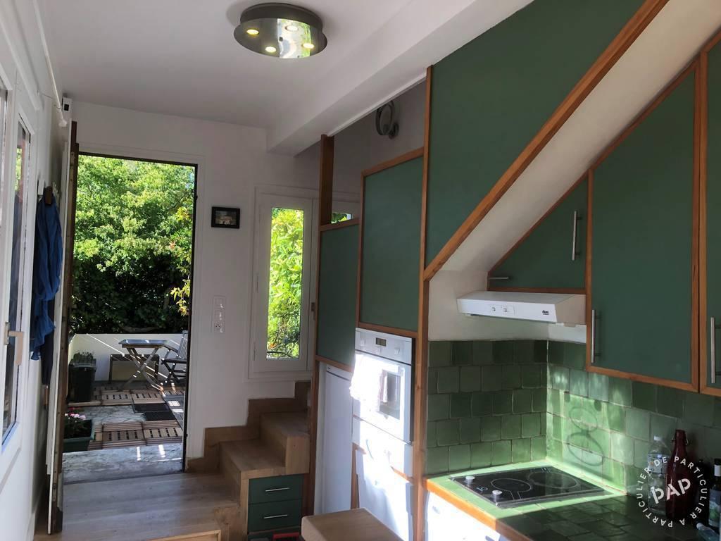 Maison Saint-Cloud (92210) 612.000€