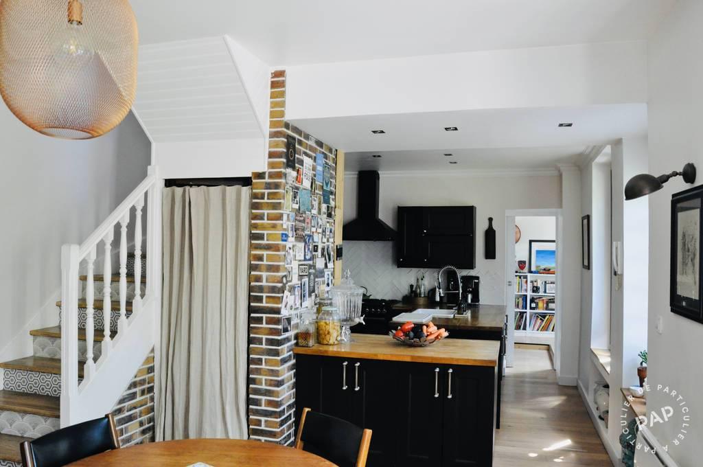 Vente Maison 111m²