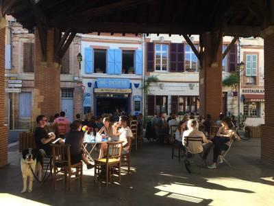 Rieux-Volvestre (31310)